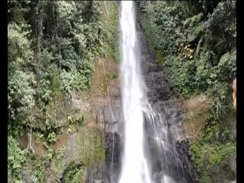 KIRANA sportif canyon in Bali