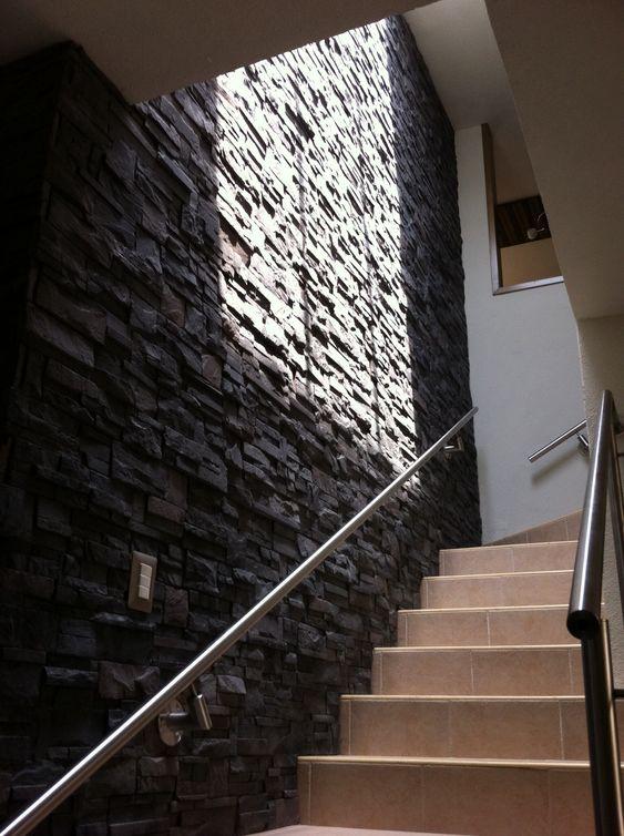 Pinterest the world s catalog of ideas - Escaleras de cemento para interiores ...