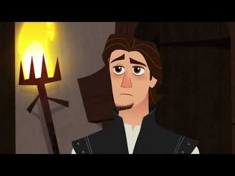 Tangled The Series Season 2 Full Episodes Youtube In 2020 Tangled Walt Disney Animation Studios Walt Disney Animation