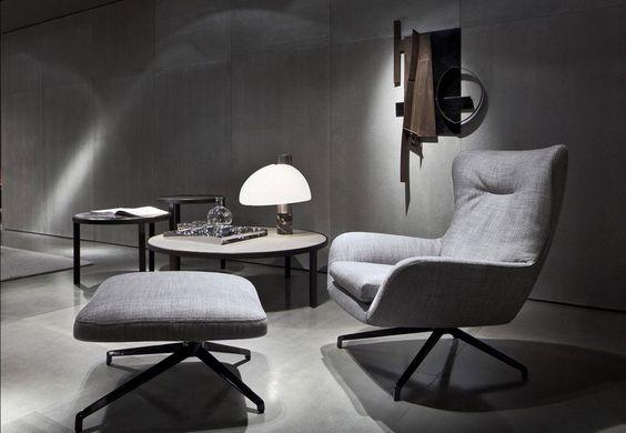 Still Table By Minotti, Designer Rodolfo Dordoni Frame: Gold Nickel Or  Chrome. | Metallics | Pinterest | Tables, Hospitality Design And Cement