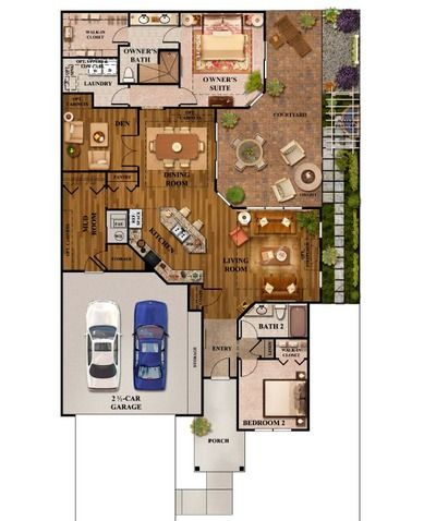 Floor Plan Best House Ever Pinterest Floors House