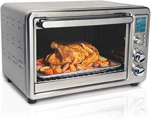 Best Seller Hamilton Beach Digital Convection Countertop Toaster