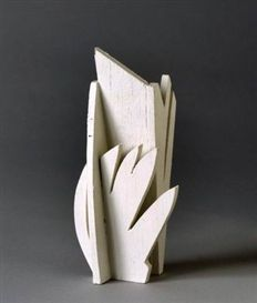 Young Tree by Louise Nevelson