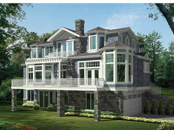 Eplans Craftsman House Plan Beautiful Home with Lots of Natural