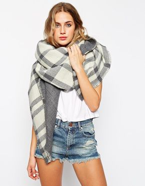 #scarf #fall #items perfect scarf for fall Shop my latest - Living Plus+