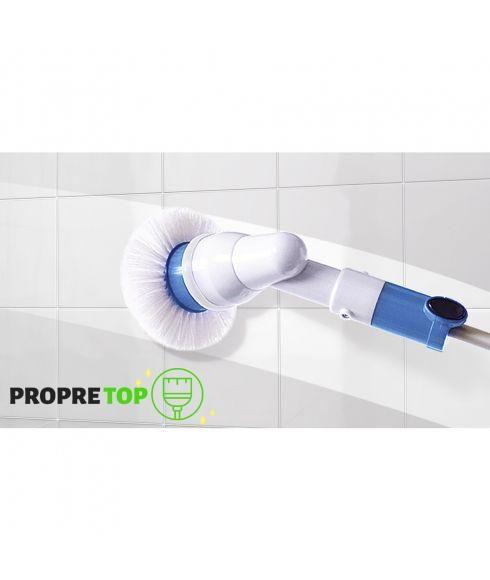Clean Brush Propretop En 2020 Brosse Rotative Brosse Ronde Nettoyage