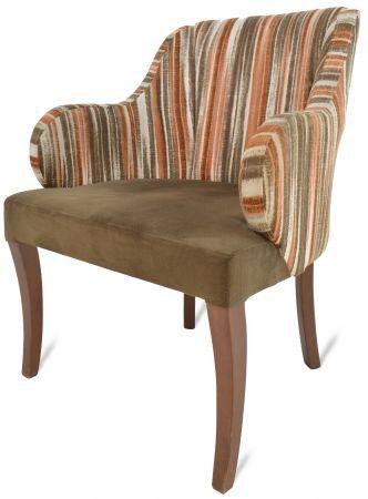 Lounge Sessel Florenz mit Armlehne-Möbel-Star