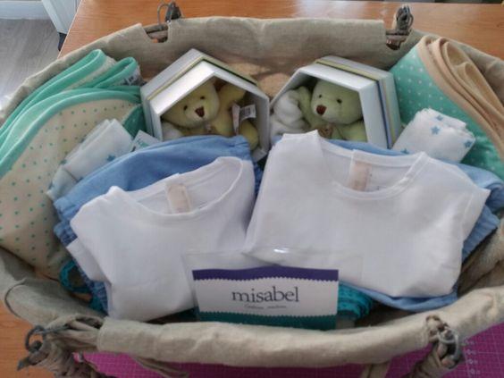 Canastillas de bebé por encargo