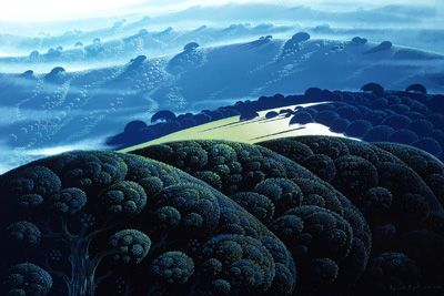 Eyvind Earle®