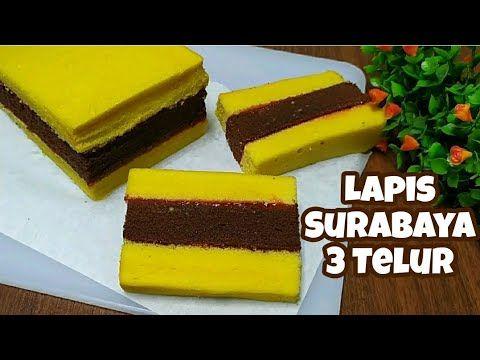 Youtube Resep Surabaya Gula