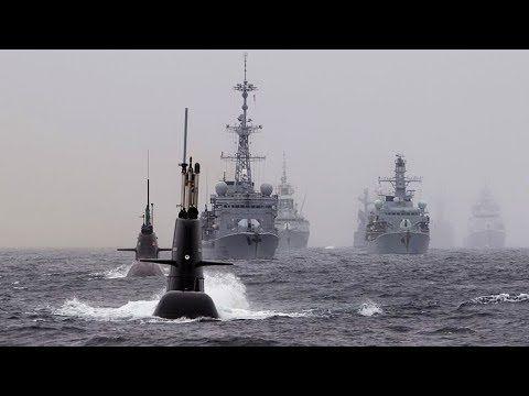 H Megalh An8ypobryxiakh Askhsh Toy Nato Dynamic Manta 2020 Sthn Katania Ths Sikelias In 2020 Russian Submarine Nuclear Submarine Submarine
