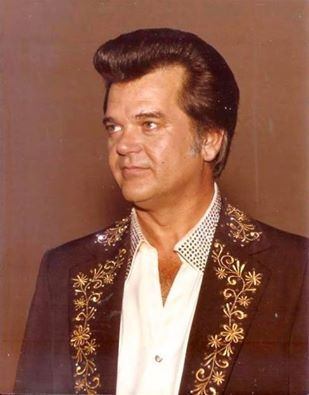 The Legendary Conway Twitty