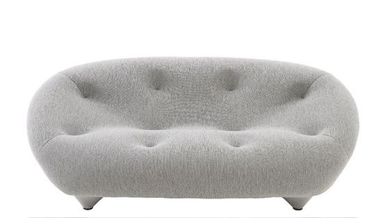 Pinterest the world s catalog of ideas for Canape lit ligne roset