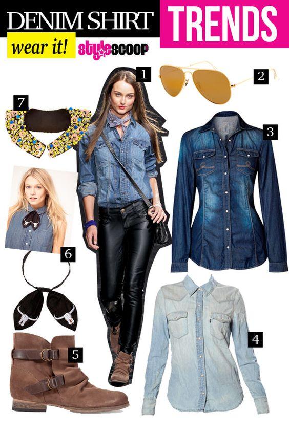 stylescoop-denim-shirt-trends