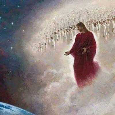 Fraternidade Evangelica  O CAMINHO:   A sua vida está escondida com Cristo em Deus.  ...