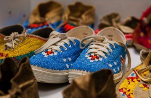 Картинки по запросу beaded sneakers