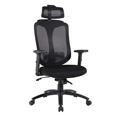 Jolly Ergonomic Adjustable Office Chair With Lumbar Support And Rollerblade Wheels High Back With Breath Ergonomic Chair Adjustable Office Chair Office Chair
