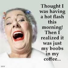 Image result for menopause humor
