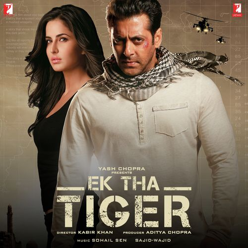 Mashallah Sajid Wajid Shreya Ghoshal Ek Tha Tiger Songs Tiger Song