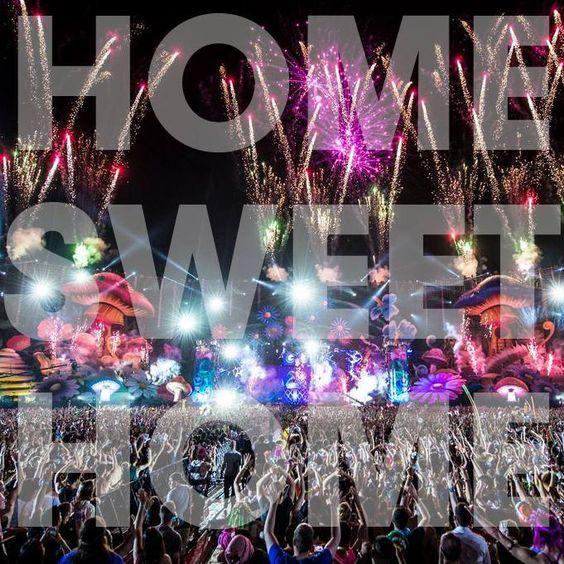 Take me back!!! EDC! Electric Daisy Carnival! Las Vegas!