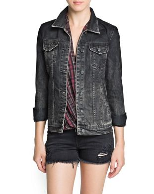 Jackets for women Jean jackets and Denim jeans on Pinterest