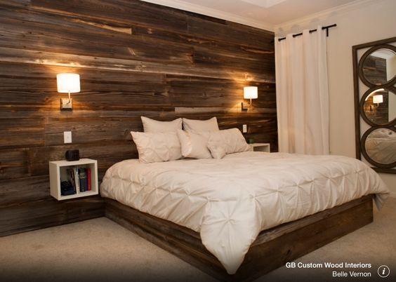 Betten on Pinterest
