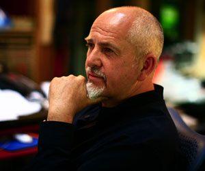 So wonderful to enjoy Peter Gabriel again