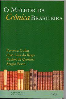 Sebo Felicia Morais: O Melhor da Crônica Brasileira