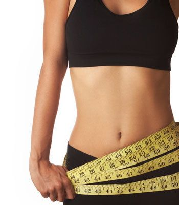"""Tweak your physique with these real-world tips from """"big loser"""" Jennifer Dearing who lost over half her body weight. 