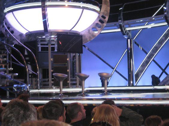 The American Idol Experience  in Walt Disney World Hollywood Studios