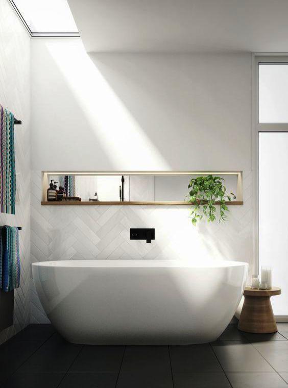 Badezimmerdekoration In Der Hobby Lobby Bei Badideen Die So