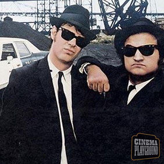 106 Miles To Chicago Blues Brothers Quote: Dan Aykroyd & John Belushi It's