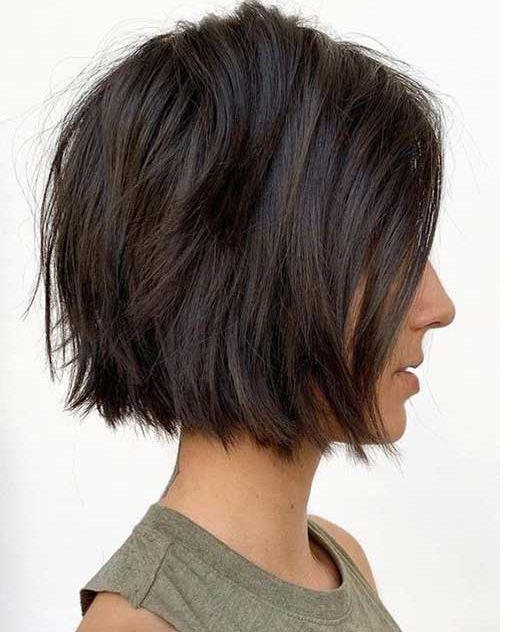 15 Beste Suss Bob Frisuren 2020 Bob Frisur Haarschnitt Bob Haarschnitt Ideen