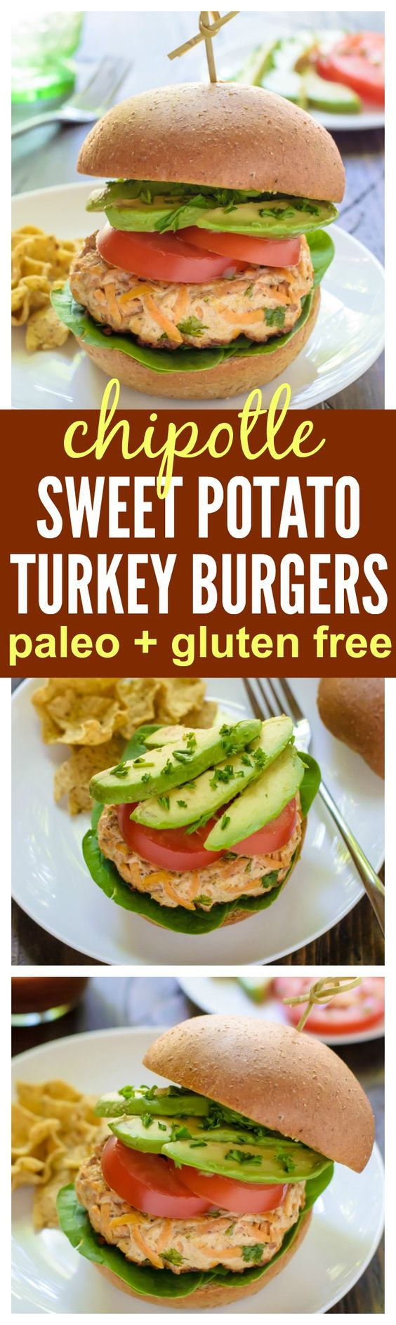 healthy gluten turkey burgers gluten free foods burgers free food ...