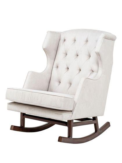 ... gliders white rocking chairs nursery chairs modern rocking chairs