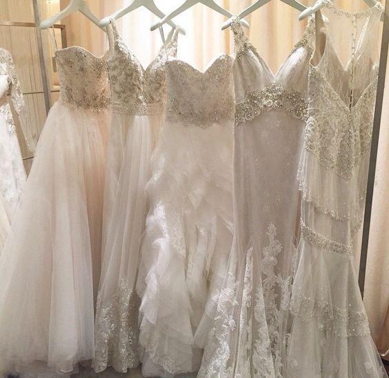 Bradley Mischka Wedding Dresses 31