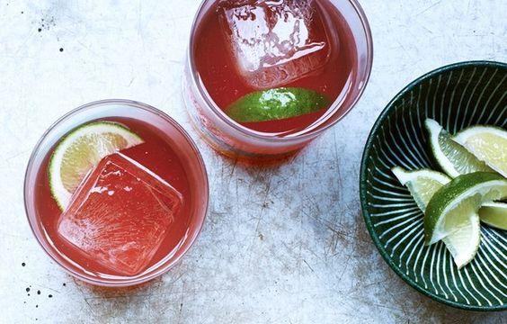 Nacho Vidal   27 Important Recipes For People Who Love Campari