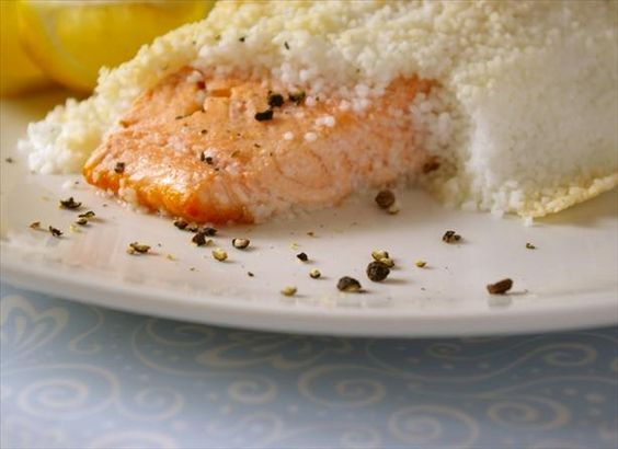 Roasted salmon, Salmon and Oven roasted salmon on Pinterest