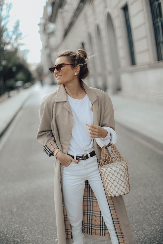 Charming Casual Style Looks