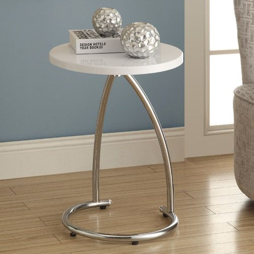 Found it at Wayfair - End Table II