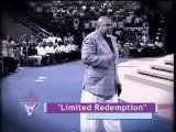 "Limited Redemption  ""Whatever you feed...is what will grow in your life"" Watch this video and let me know if you agree. This will build your faith!!!!!"