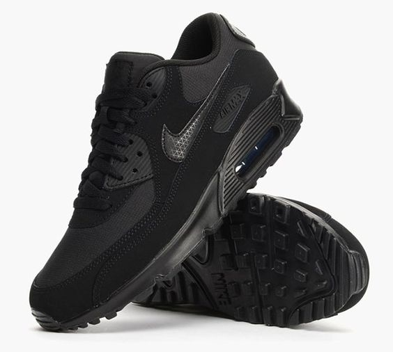 Cheap Quality Nike Flyknit Air Max Cheap sale Black Photo Blue H