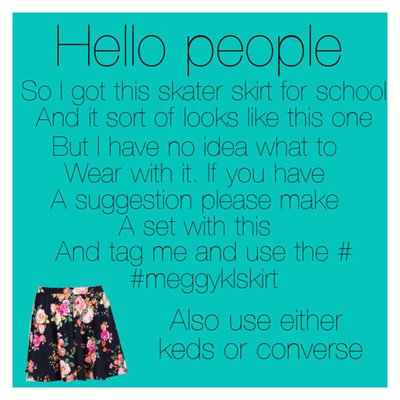 """""""Untitled #232"""" by meggykl-percy-jackson ❤ liked on Polyvore featuring See You Monday and meggyklskirt"""