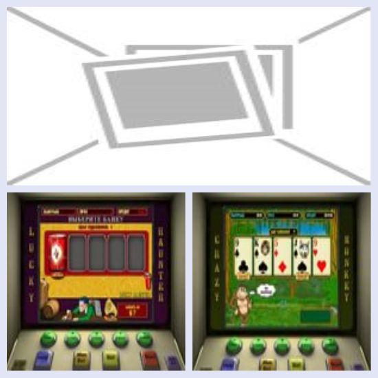 игровой автомат дай пять играть