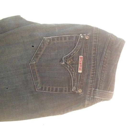 Hudson Jeans Hudson designer jeans in dark wash boot cut, size 30 Hudson Jeans Jeans