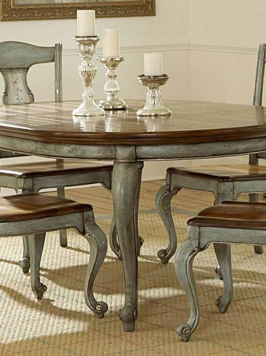 Painted Dining Room Chairs Formal Furniture Grey Table Saltandblues Paint In 2020 Painted Chairs Dining Room Painted Kitchen Tables Chalk Paint Dining Room Table
