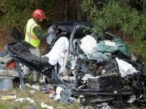 What Does The Average Fatal Car Crash Cost in and Urban City like Los Angeles ?  AAA says it could be as high as $6 Million !