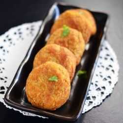 Arbi (colocassia) Cutlets is easy, vegan and different cultet or tikki/patties recipes, good tea time snack or side dish with variety rice.