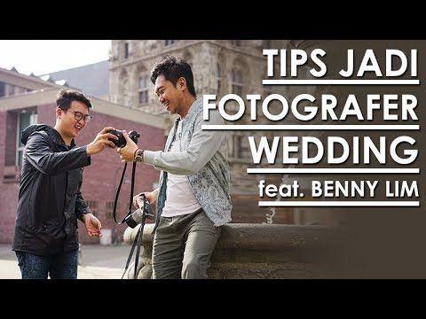 5 Tips Menjadi Wedding Photographer Di Indonesia Featuring Benny Lim Watch Video Photography Tags Photographer Photoshop Tutorial