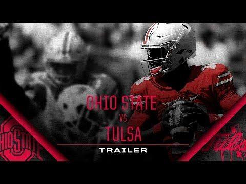 Ohio State football: Watch the Buckeyes pregame trailer for Saturday's game vs. Tulsa | cleveland.com